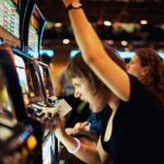 Slots at Casinos – How to Maximize Your Slots Winnings